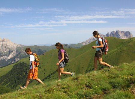 Il grado di difficoltà di un'escursione. Come interpretarlo?