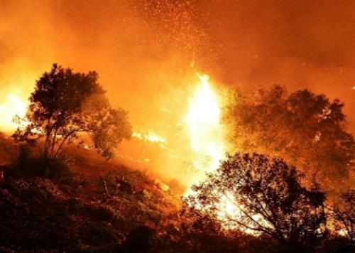 Prevenzione incendi e cosa fare in caso di incendio