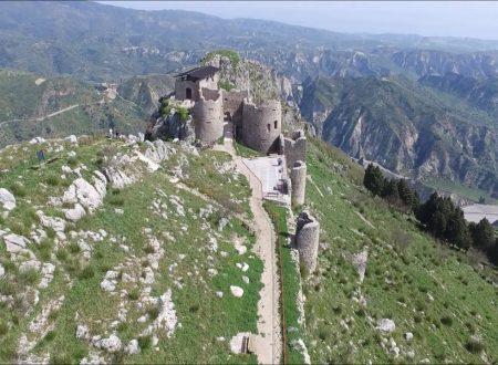 1° Novembre 2017 Alla conquista del Castello Normanno di Stilo (RC)
