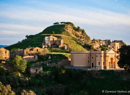 """Brancaleone (RC) Giornata Nazionale del Paesaggio del  MIBACT – """"Bellezze dell'Aspromonte sconosciuto e delle sue pendici orientali"""""""