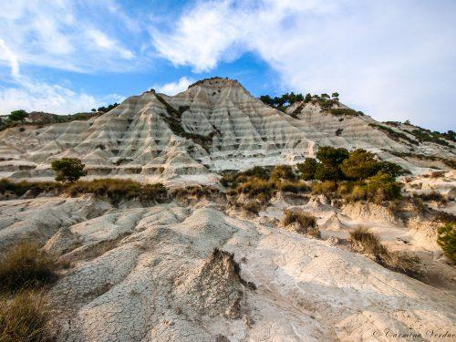 I calanchi di Palizzi, patrimonio da preservare!