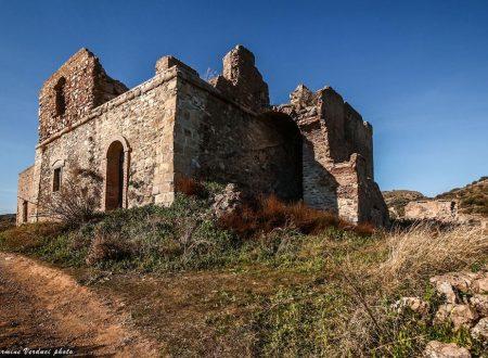 Escursione di fine anno alla Torre di Galati