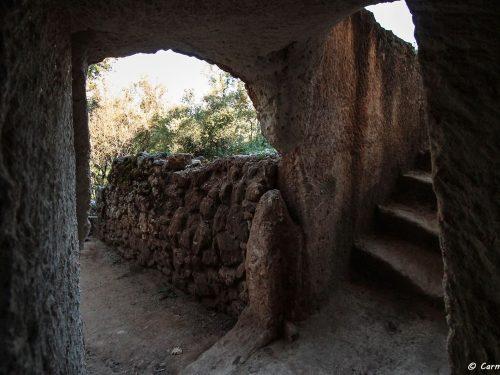 """Zungri (VV) """"La piccola Cappadocia di Calabria"""""""