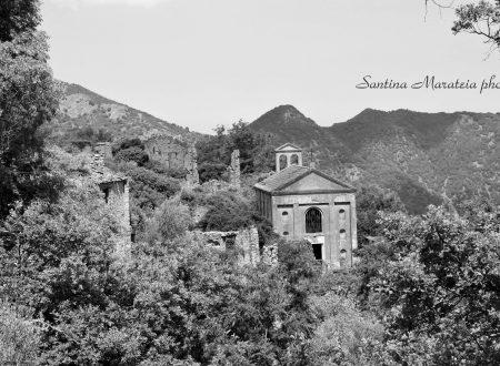 …Quel che resta di Aprichos (Africo antica) di Santina Marateia