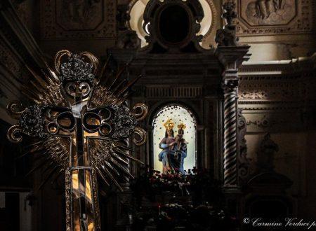 Le madonne, il sincretismo, la favola e la leggenda di Polsi