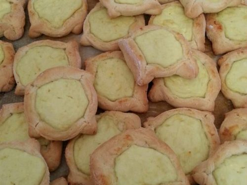 Le origini Ebraiche dei Jaluni, il dolce tipico di Staiti (RC)