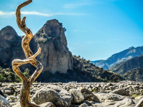 16 Febbraio Escursione alla Rocca del Lupo e visita al Castello dell'Amendolea