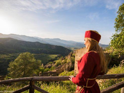 Sulle orme degli Armeni nella Brancaleone Antica