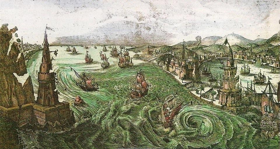 il terremoto del 1783