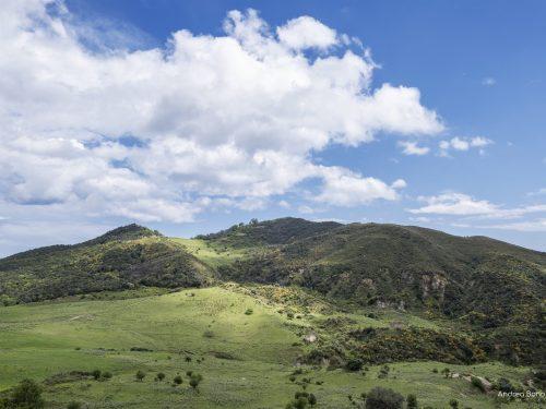 """Io, in un giorno di Trekking a Campolico """"Sulla via dei Pastori"""""""