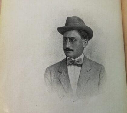Figli di un tempo da ricordare; Gaetano Filastò, eroe Calabrese della prima guerra mondiale